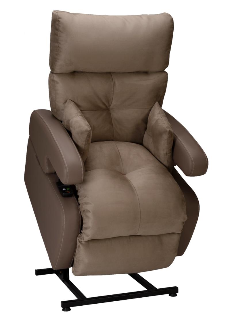 Royaume-Uni disponibilité 7347e 199d0 Fauteuil de relaxation pour personne âgée / sénior – La ...
